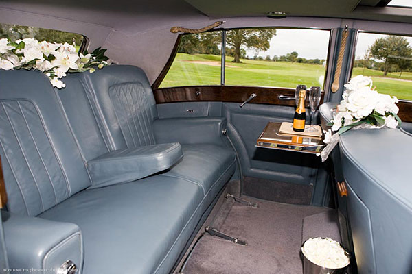1948 rolls royce silver wraith at de gournay motor car company. Black Bedroom Furniture Sets. Home Design Ideas