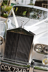 Wedding Car Hire Frome Somerset