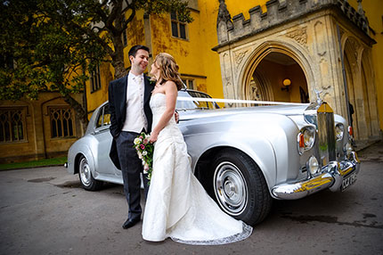 wedding_car_bristol_ashton_court_mansion